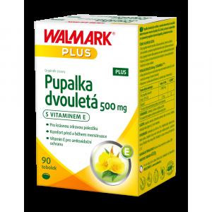WALMARK  Pupalka 500 mg Plus 90 kapsúl