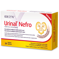 WALMARK Urinal Nefro 20 tabliet