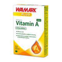 WALMARK Vitamín A Max 32 kapsúl