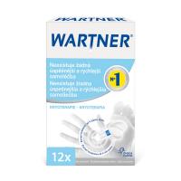 WARTNER Kryoterapia prípravok na odstraňovanie bradavíc 50 ml