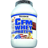 Weider CFM Whey Protein - 908 g natural