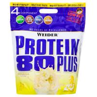 WEIDER Proteín 80 plus príchuť banán 2000 g