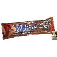 WEIDER Yippie! Low Sugar High Protein 36% Cookie-DuoChoc 45 g