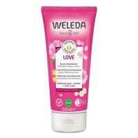 WELEDA Aroma Sprchový gél Love 200 ml