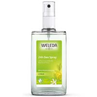 WELEDA Citrusový telový deodorant 100 ml