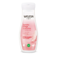 WELEDA Jemné telové mlieko na citlivú pokožku 200 ml