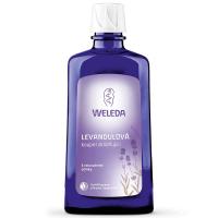 WELEDA Levanduľový kúpeľ upokojujúci 200 ml