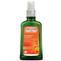 WELEDA Masážny olej s arnikou 100 ml