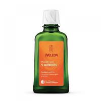 WELEDA Masážny olej s arnikou 50 ml