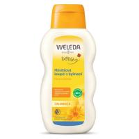 WELEDA Nechtíková kúpeľ s bylinami 200 ml