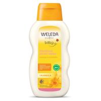 WELEDA Nechtíkové detské ošetrujúce mlieko 200 ml