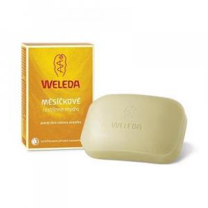 WELEDA Nechtíkové rastlinné mydlo 100 g
