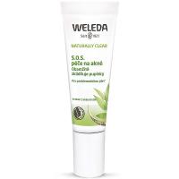WELEDA Naturally Clear S.O.S. starostlivosť na akné 10 ml