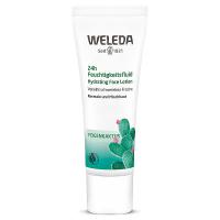 WELEDA Opuncia 24 hodinový hydratačný pleťový lotion 30 ml