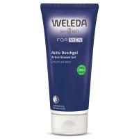 WELEDA Pánský sprchový gel 200 ml