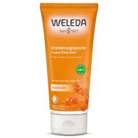 WELEDA Rakytníkový povzbudzujúci sprchový krém 200 ml