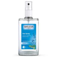 WELEDA Šalviový deodorant 100 ml