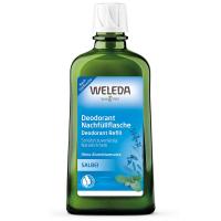 WELEDA Šalviová deodorant - náplň 200 ml