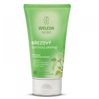 WELEDA Brezový sprchový peeling 150 ml