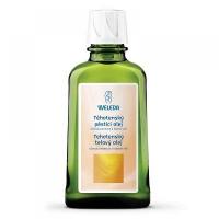 WELEDA Tehotenský pestujúci olej 10 ml