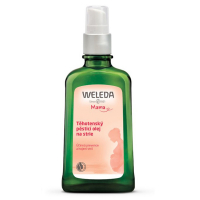 WELEDA Tehotenský ošetrujúci olej na strie 100 ml