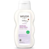 WELEDA Upokojujúce telové mlieko 200 ml