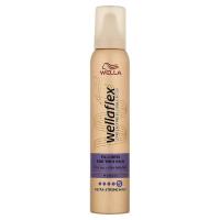 WELLAFLEX pěnové tužidlo pro objem na jemné vlasy 200ml