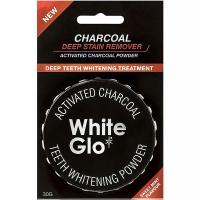 CHARCOAL Čierny púder 30 g