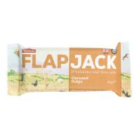 WHOLEBAKE Flapjack ovsený karamel bezlepkový 80 g