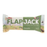 WHOLEBAKE Flapjack ovsený pistácie bezlepkový 80 g