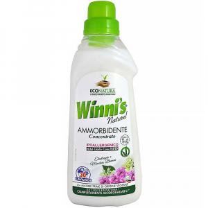 WINNI´S Ammorbidente Eliotropio e Muschio Bianco – hypoalergénna aviváž 750 ml
