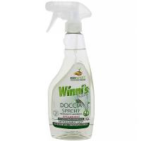 WINNI´S Doccia – hypoalergénny čistič sprchovacích kútov 500 ml