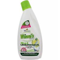 WINNI´S Gel Lavastoviglie – hypoalergénny gél do umývačky riadu 750 ml