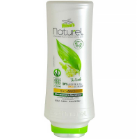 WINNI´S NATUREL Balsamo Thé Verde Hypoalergénny balzam na vlasy 250 ml
