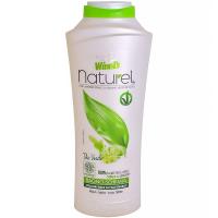 WINNI´S NATUREL Bagno Schiuma Thé Verde – hypoalergénna pena do kúpeľa 500 ml