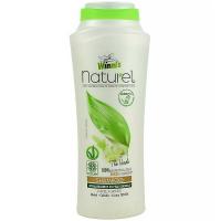 WINNI´S NATUREL Šampón so zeleným čajom na mastné vlasy 250 ml