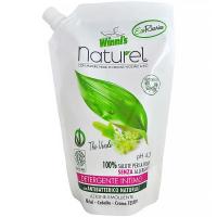 WINNI´S NATUREL Sapone Intimo Thé Verde Ecoricarica – hypoalergénne intímne mydlo 500 ml