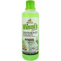 WINNI´S Pavimenti – hypoalergénny ekologický čistič na podlahy 1000 ml