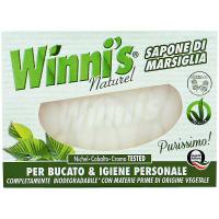 WINNI´S Sapone Marsiglia – ekologické tuhé mydlo 250 g