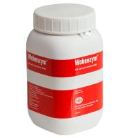 WOBENZYM gastrorezistentné tablety 800 ks