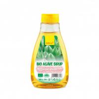 WOLFBERRY Agáve sirup 400 ml BIO