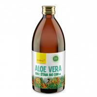 WOLFBERRY Aloe vera šťava BIO 100% 500 ml