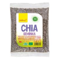 WOLFBERRY Chia semienka 100 g BIO