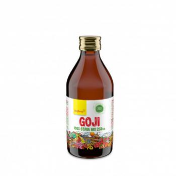WOLFBERRY Goji šťava 250 ml BIO