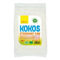 WOLFBERRY Kokos strúhaný 250 g BIO