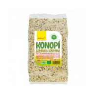 WOLFBERRY Konopné semienko lúpané BIO 500 g