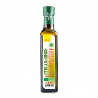 WOLFBERRY Konopný olej 250 ml BIO