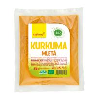 WOLFBERRY Kurkuma mletá 50 g BIO