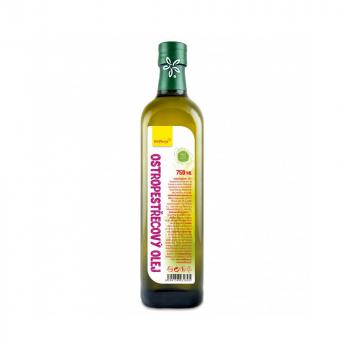 WOLFBERRY Pestrecový olej 750 ml
