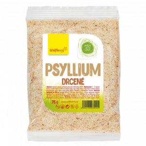 WOLFBERRY Psyllium drvené 75 g